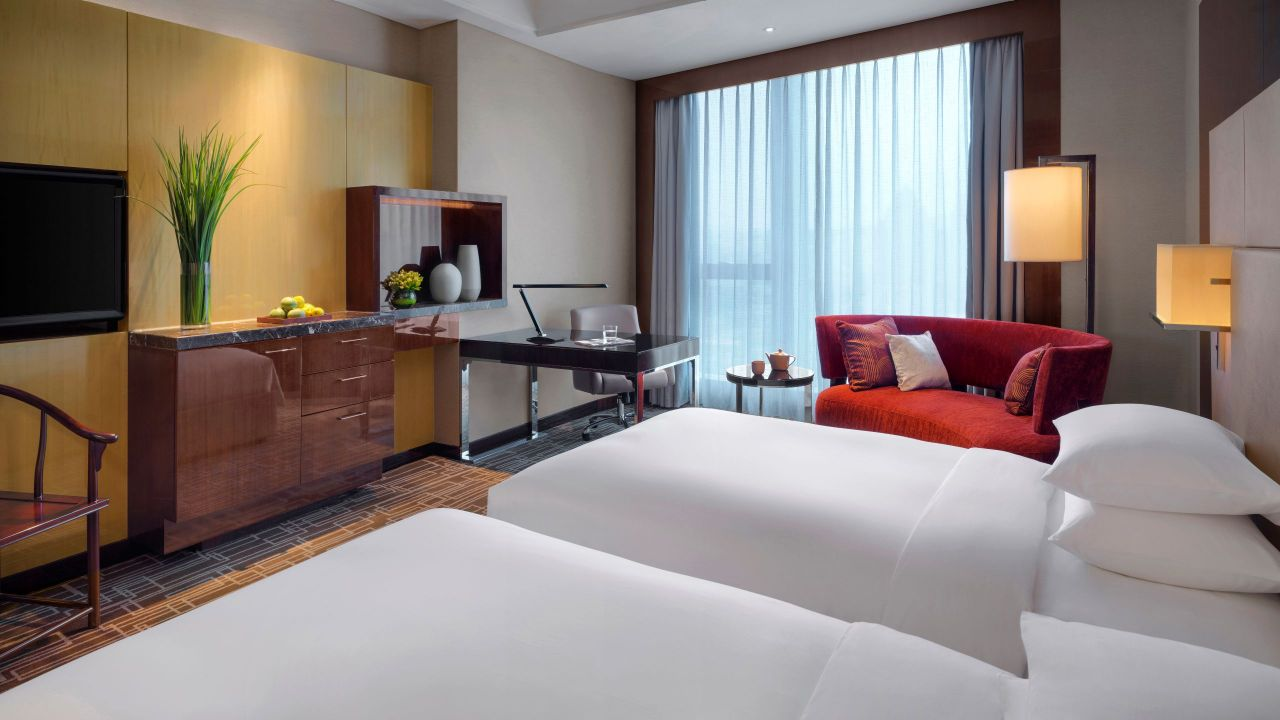 Guest Room Twin deluxe