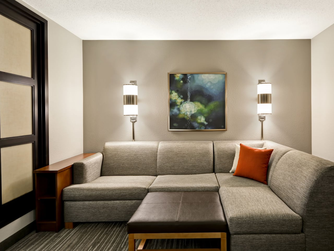 Hyatt Place Columbus / Worthington Cozy Corner