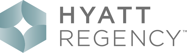 Hyatt Regency TM Teal