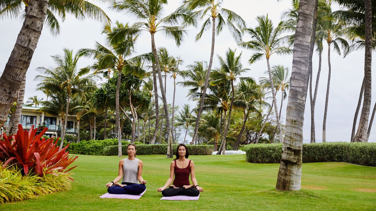 Andaz Maui Wellness Retreat