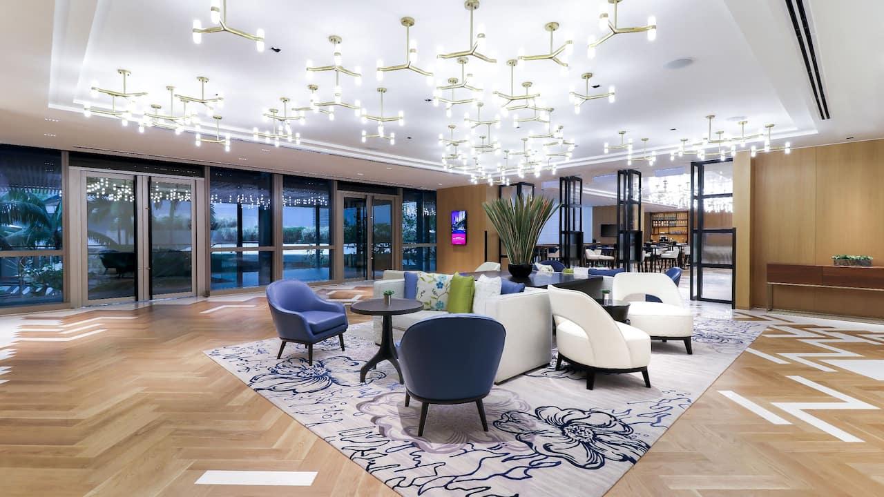Grand Hyatt Kuala Lumpur - Poolside Residence Gallery