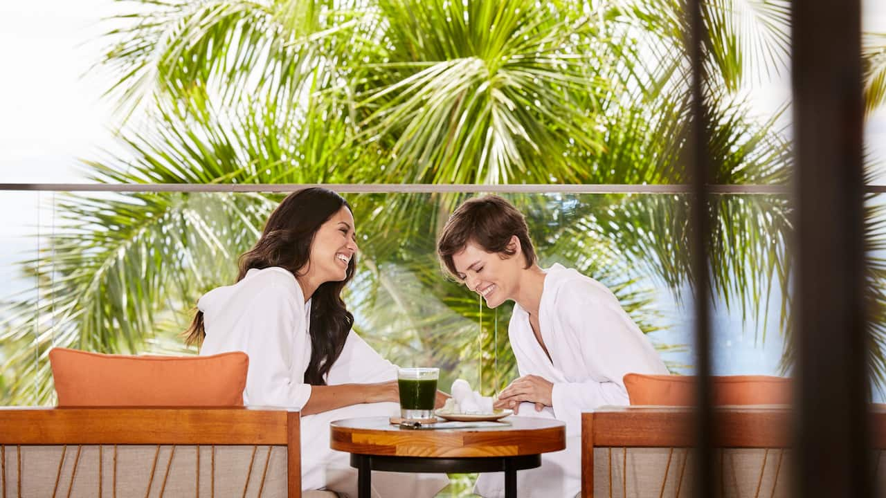 Kriya Spa Package - Grand Hyatt Bali Nusa Dua