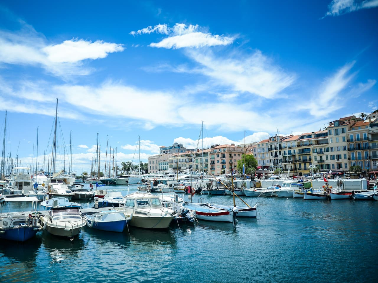 Cannes choses à faire depuis Hôtel Martinez