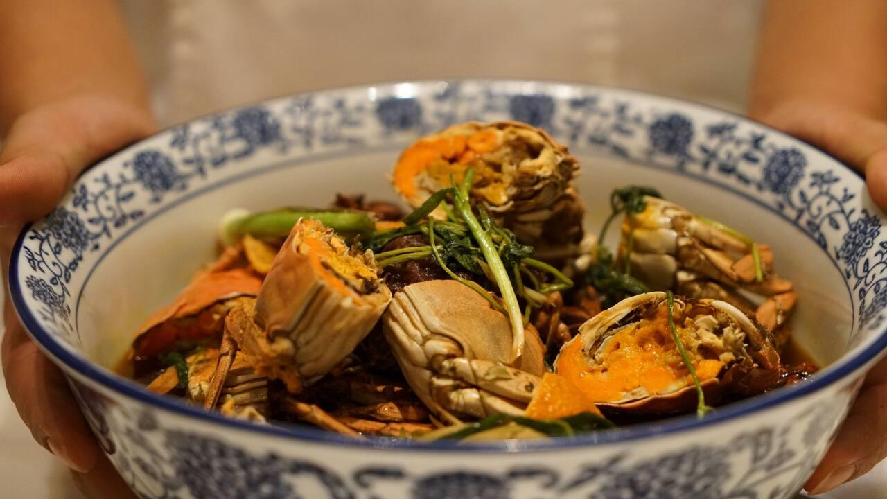 Andaz XINTIANDI, SHANGHAI Catering