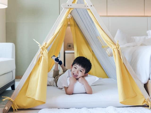 park hyatt hotel kids
