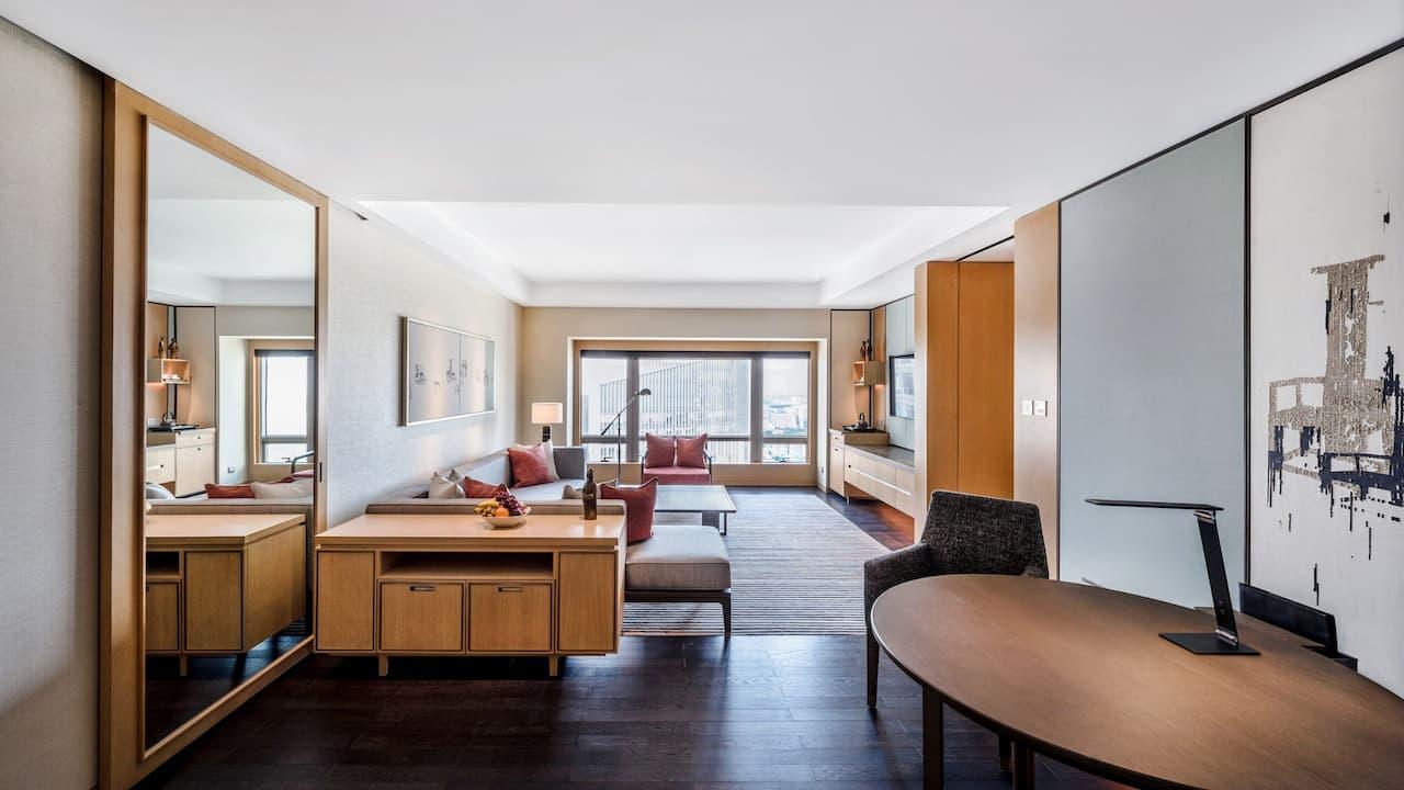 Park Suite