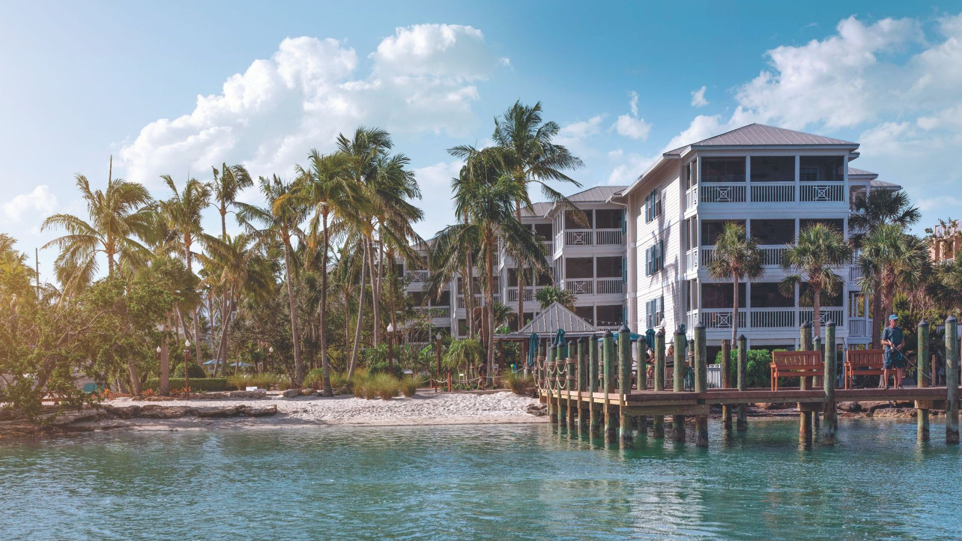 HVC - Beach House Resort - Key West