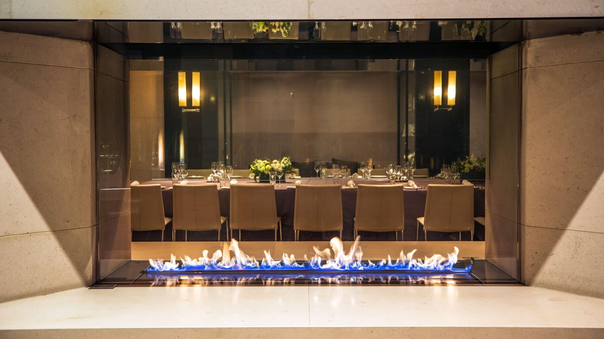 Grand Hyatt Melbourne Lobby