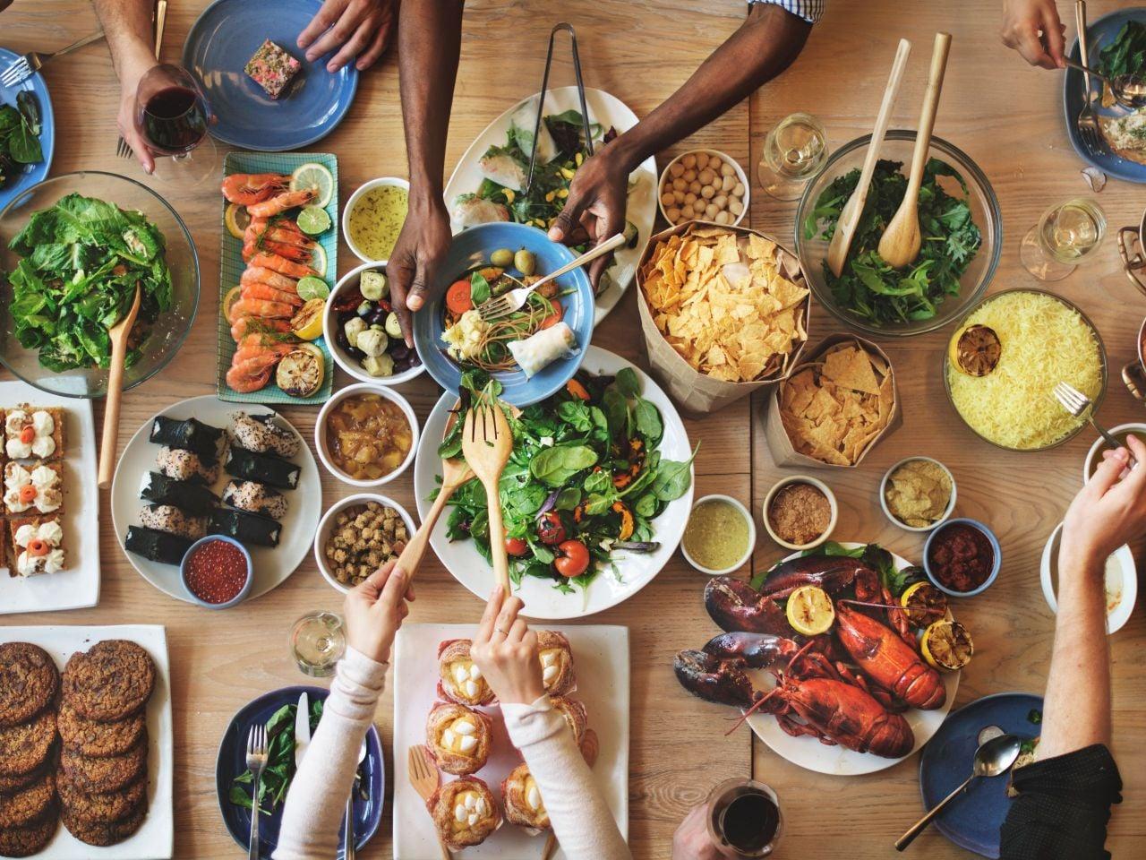 Craft Food Emporium