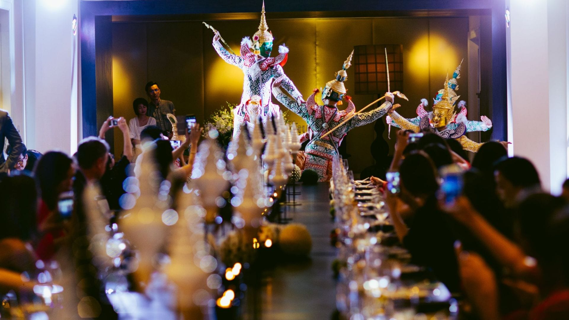 Special Events - Grand Hyatt Erawan Bangkok
