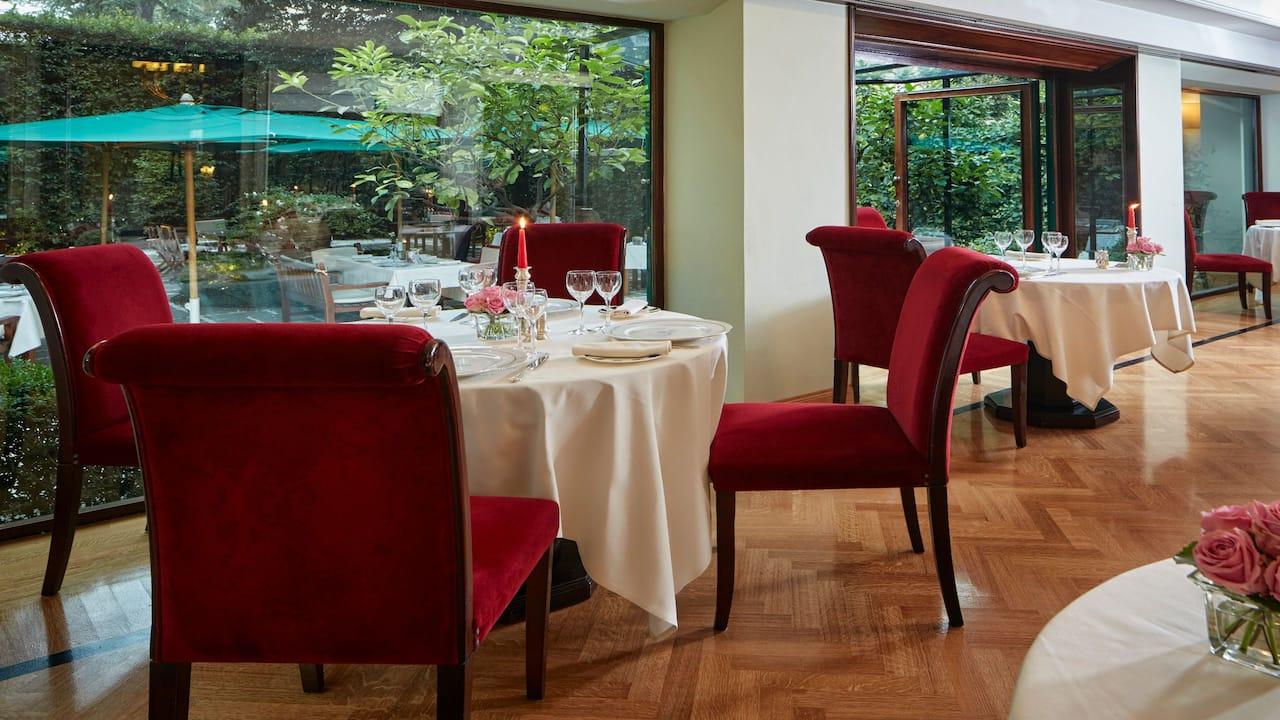 Restaurant RLJ