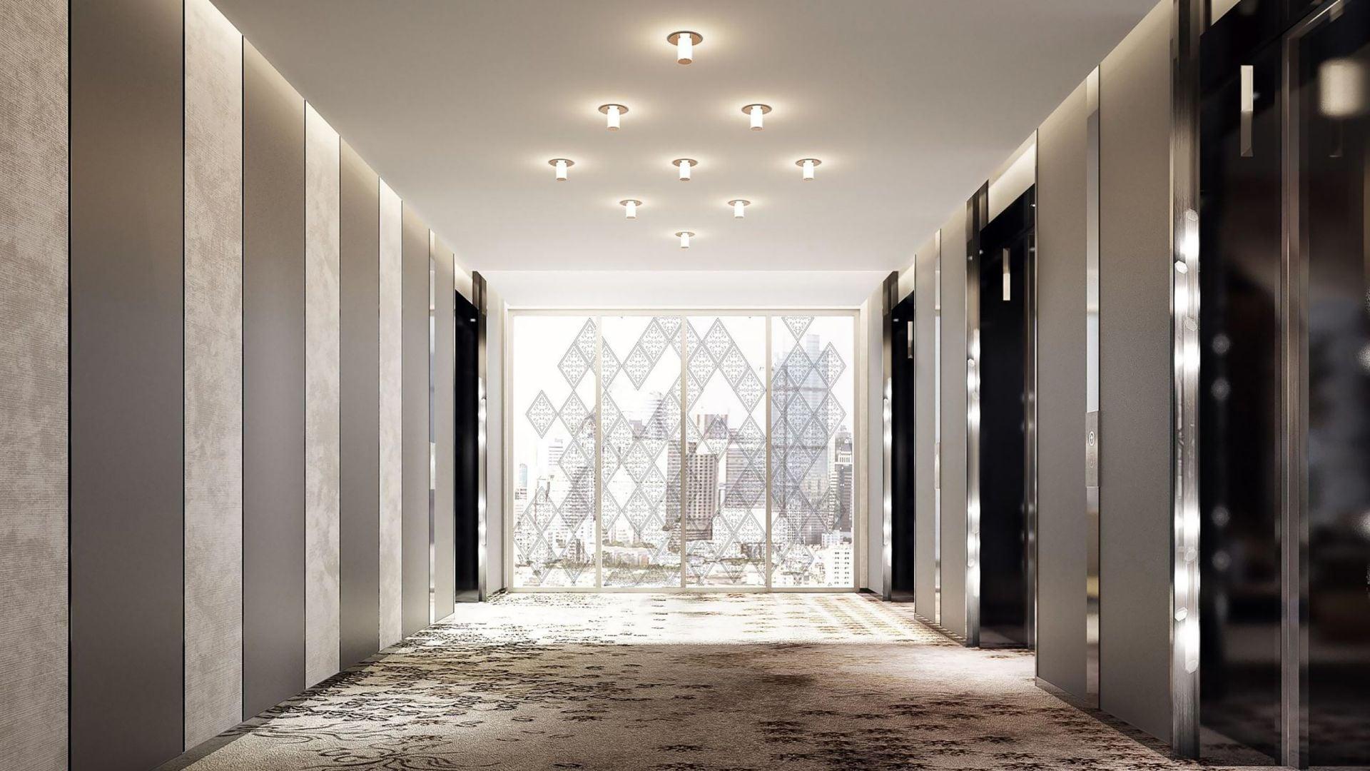 Guestroom lift