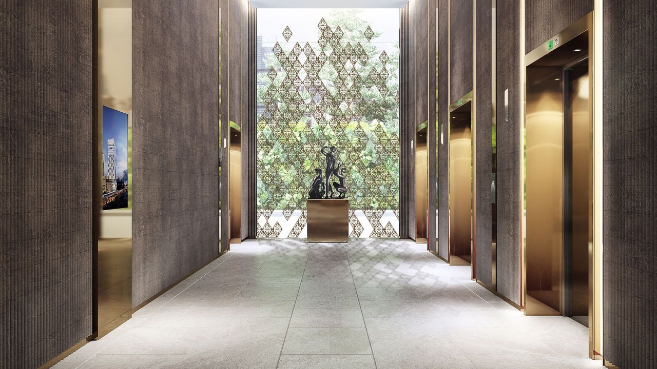 Explore The Newest Hotel In The Heart Of Bangkok
