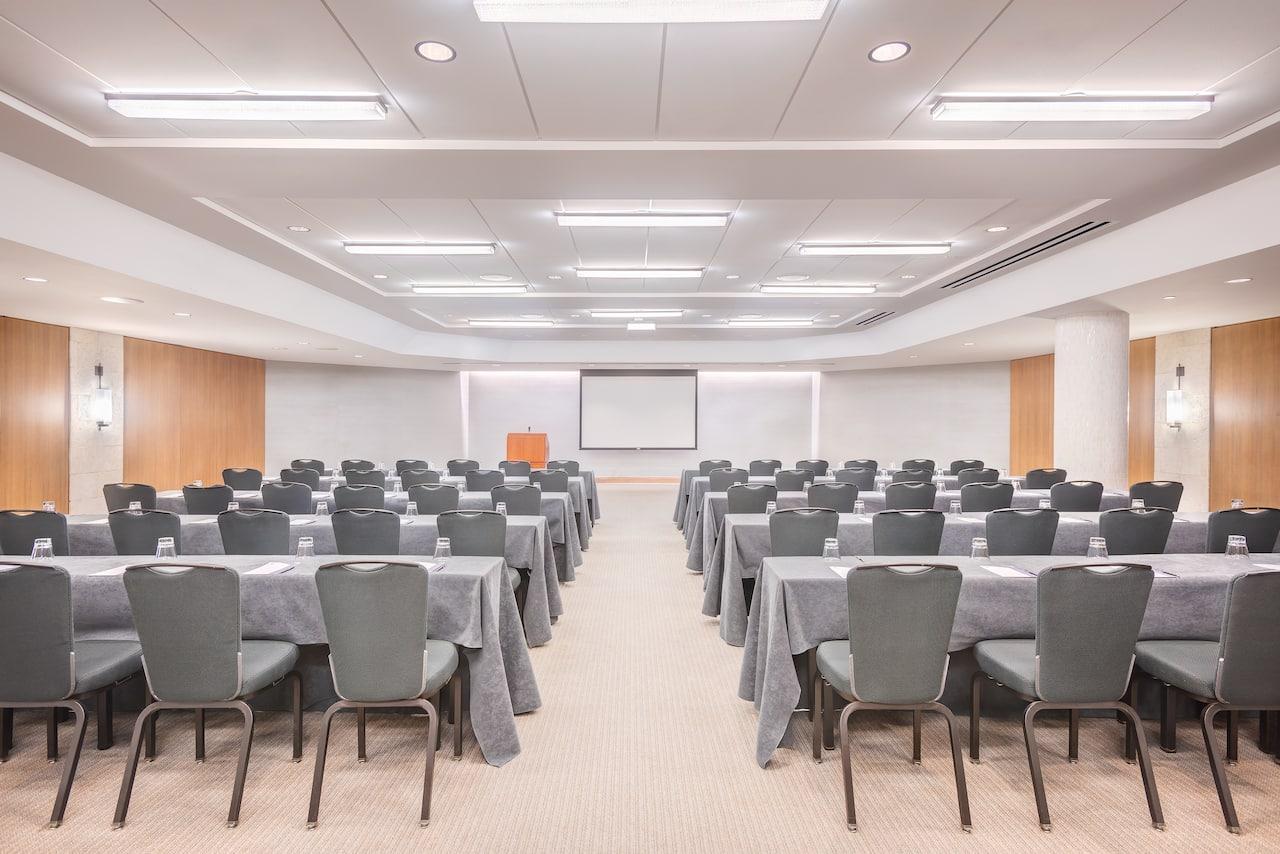 Kou Ballroom