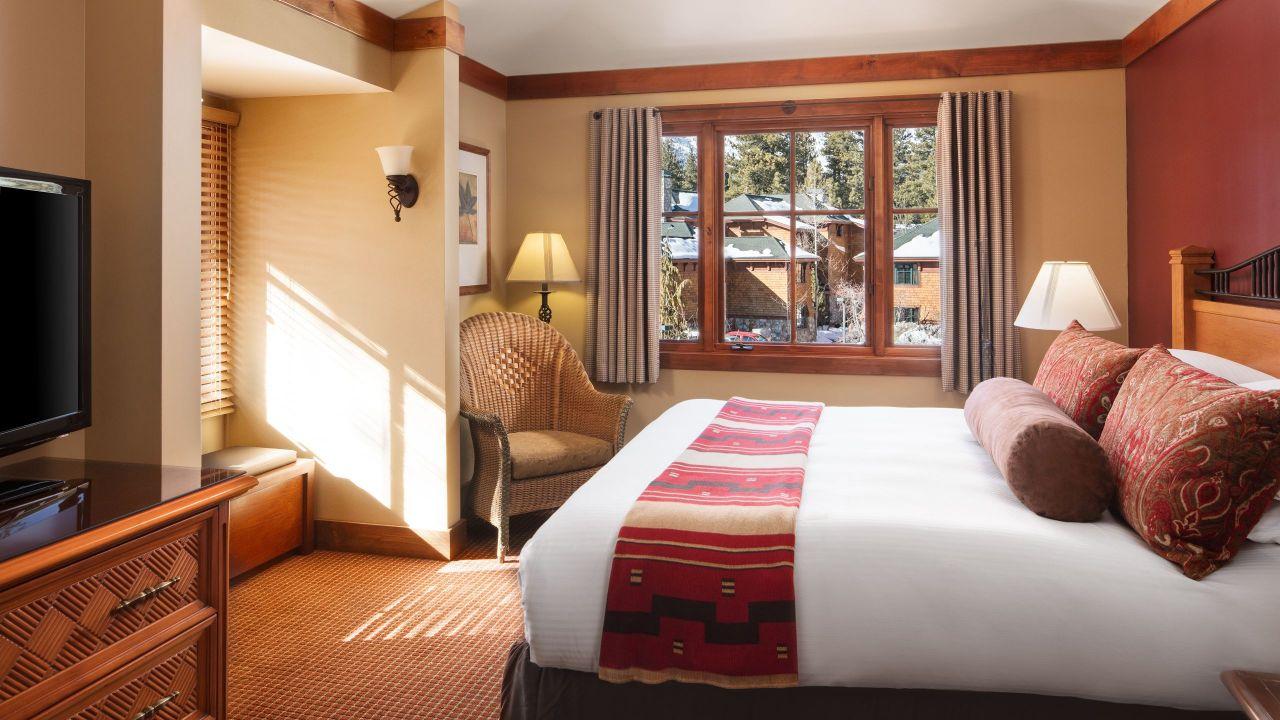Hyatt High Sierra Lodge A Hyatt Residence Club