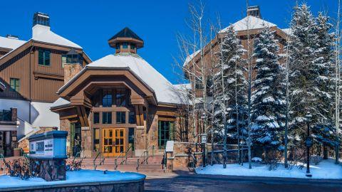 HVC - Mountain Lodge - Avon