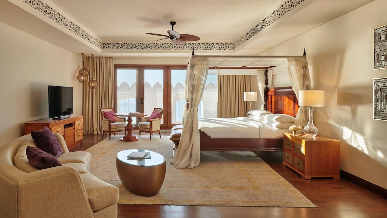 Park Hyatt Zanzibar Royal Residence