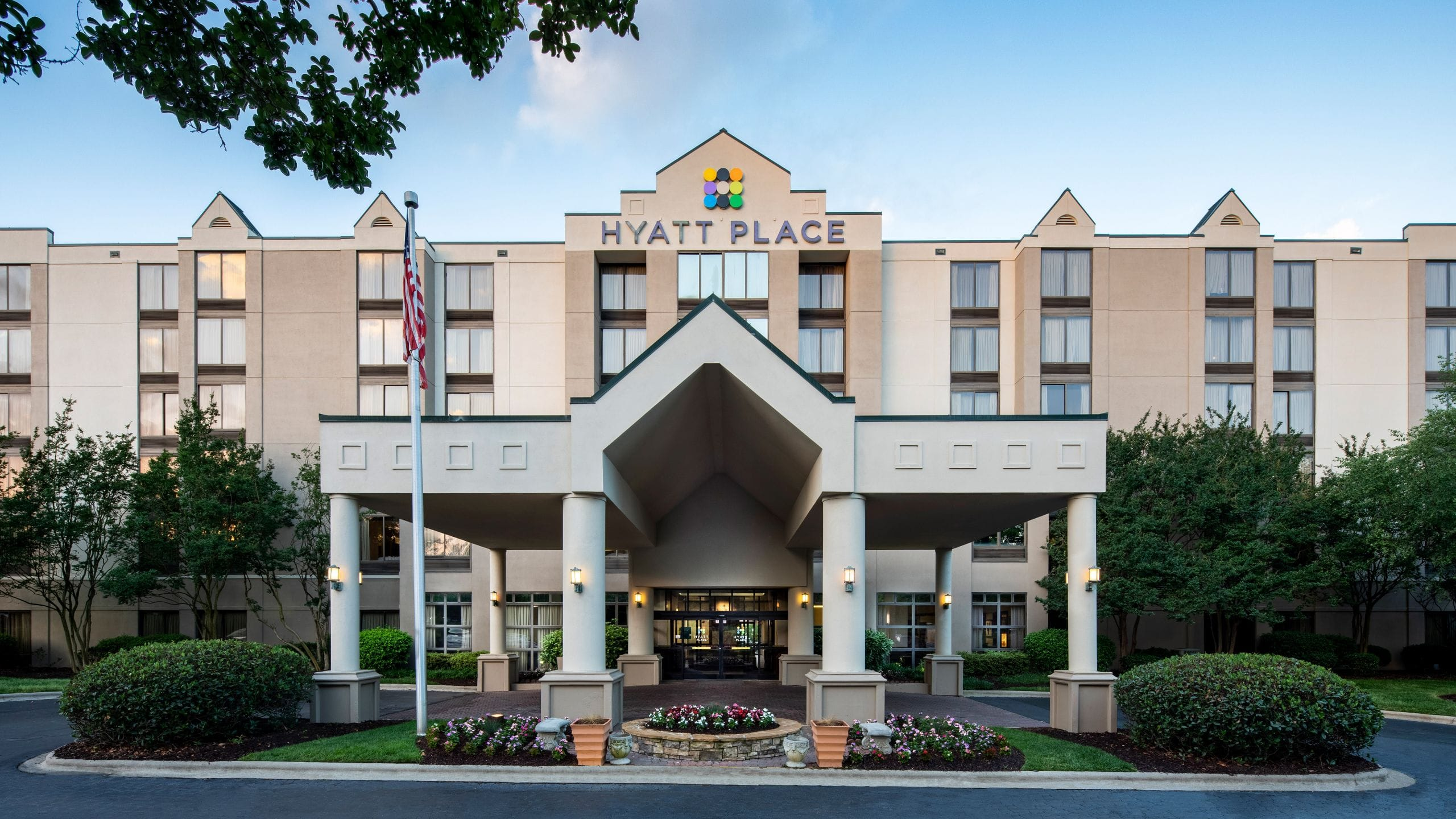 Modern Roanoke VA Hotel | Hyatt Place Roanoke Airport