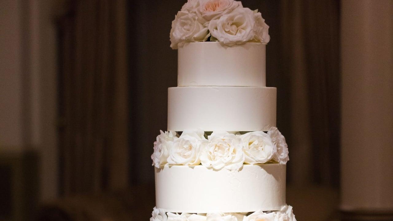 Hyatt Regency Events Wedding