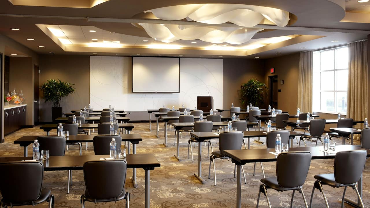 Meeting Space in King of Prussia, PA – Hyatt House Hotel Philadelphia/King of Prussia