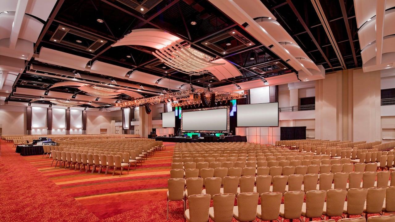 Atlanta Meetings Hotel