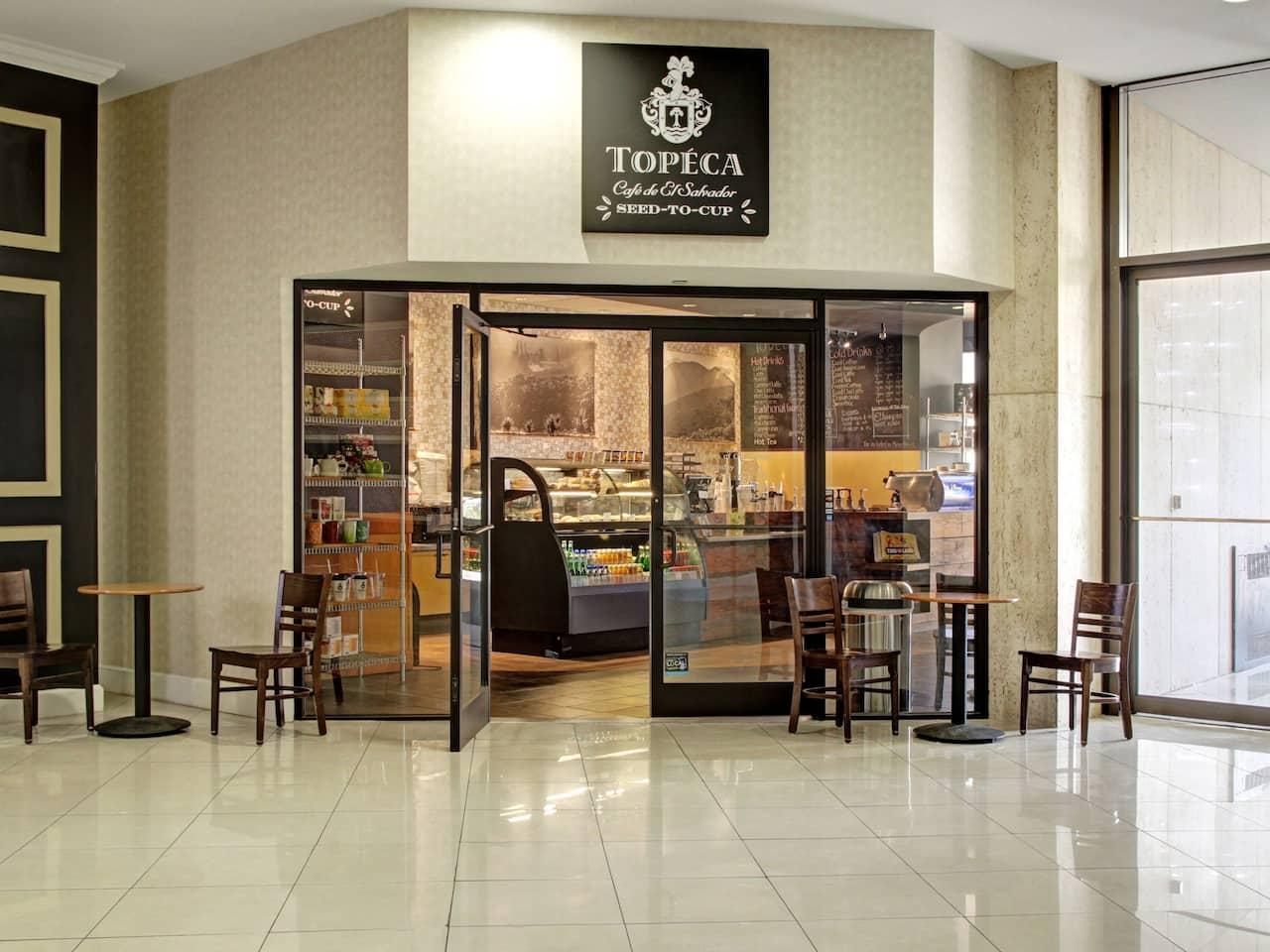 Topeca Coffee