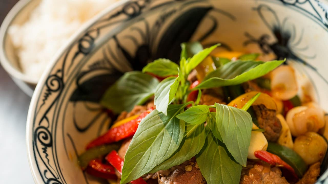 Green House Da Nang, the resort's all-day- dining restaurant promotions