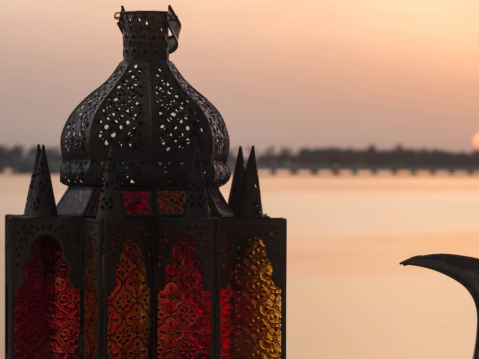 Ramadan Special Menu hyderabad
