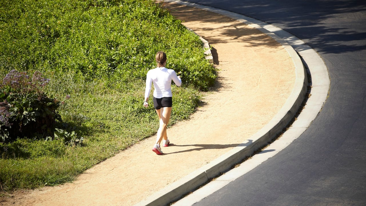 Weekday Offer – Stay Fit and Earn Additional Hotel Credit by Participating in a Walking Challenge