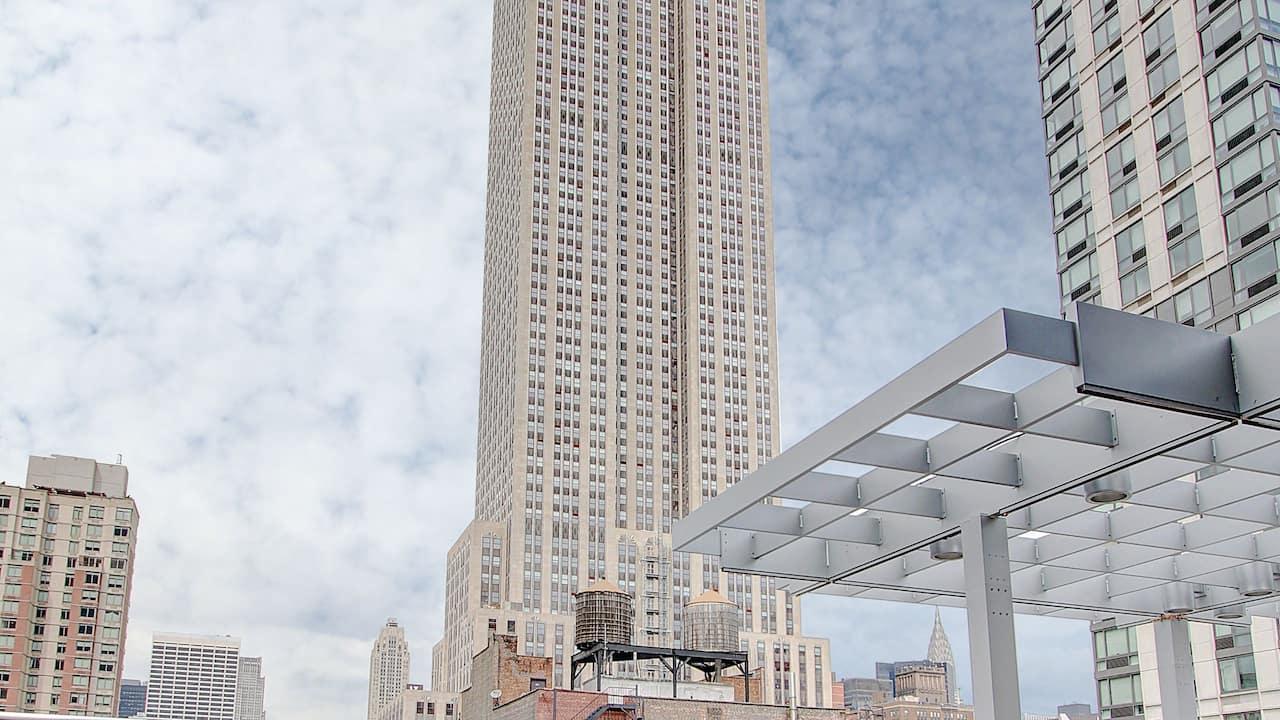 Empire Terrace