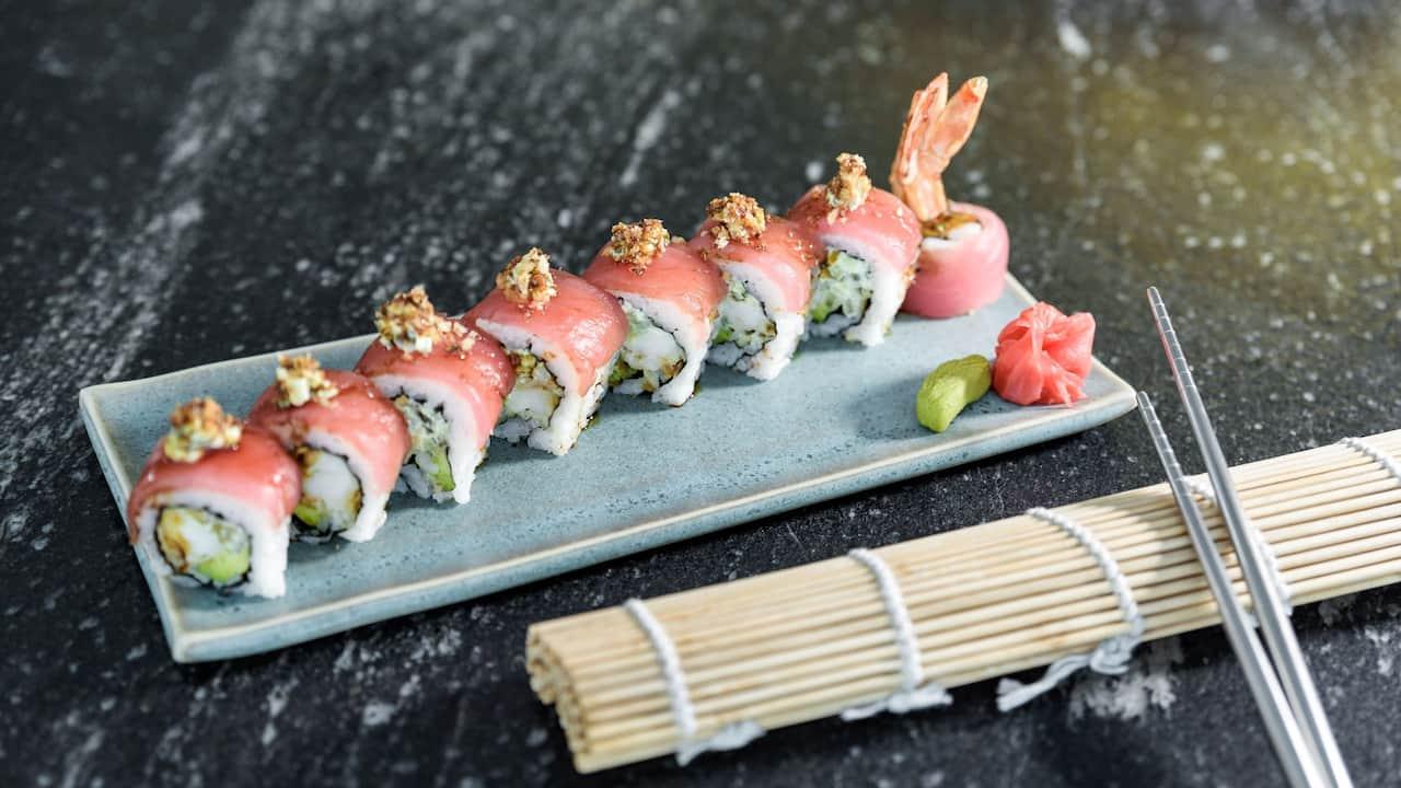 Sushi n Raw