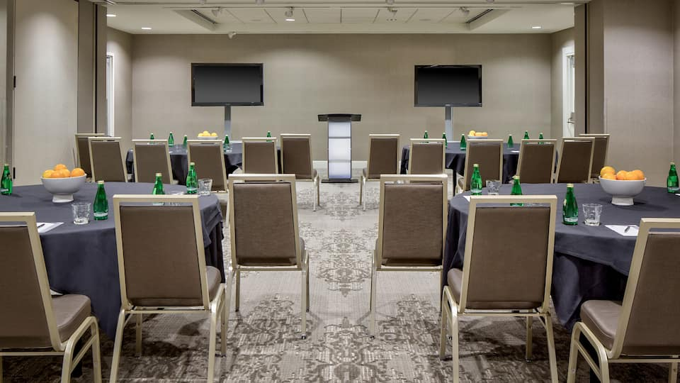 Event Venues in Cleveland, OH – Hyatt Regency Cleveland