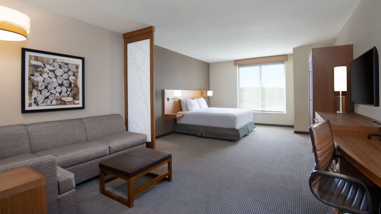 Hyatt Place Denver / Westminster King Bed with Sofa Bed