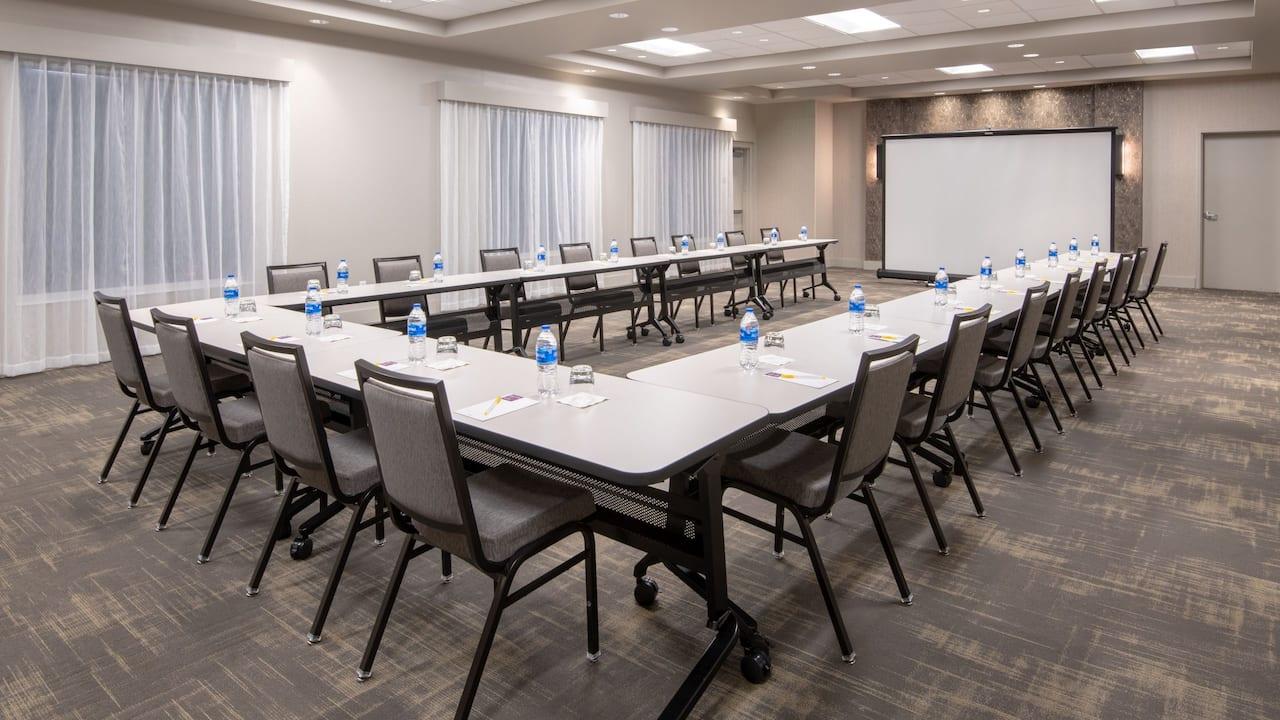 Hyatt Place Denver / Westminster Meeting Room U-Shape