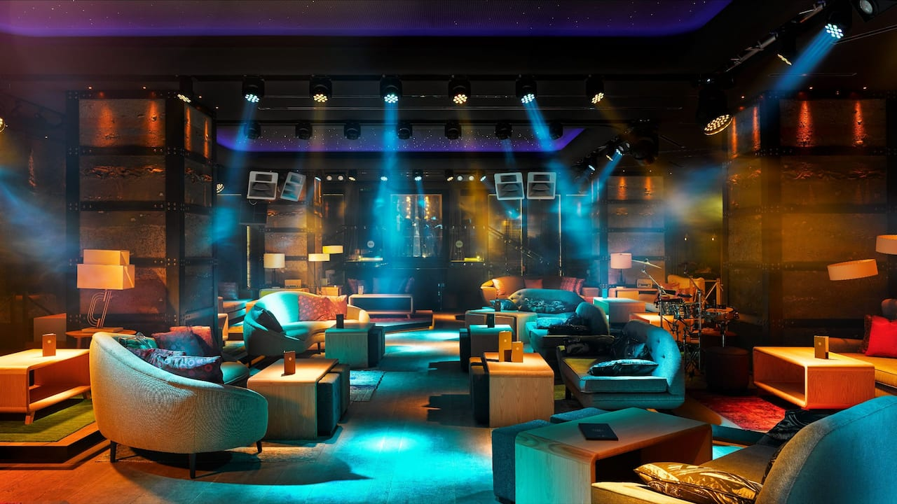 La Suite Nightclub