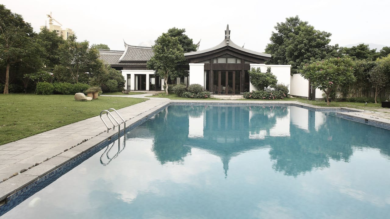 Palace Winds Villa