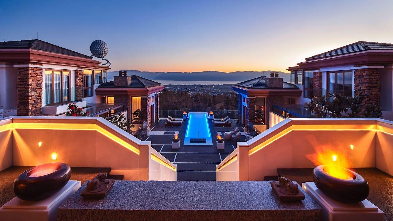 Honor Resort Yun Shu Dali