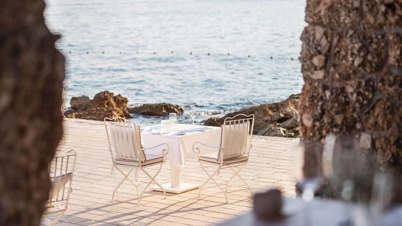 Restaurant Prora