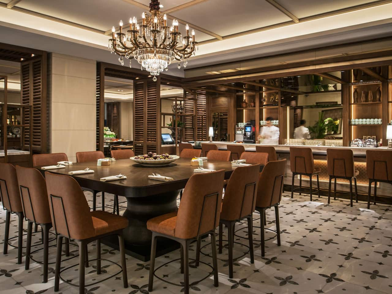 Buffet Hotel Jakarta