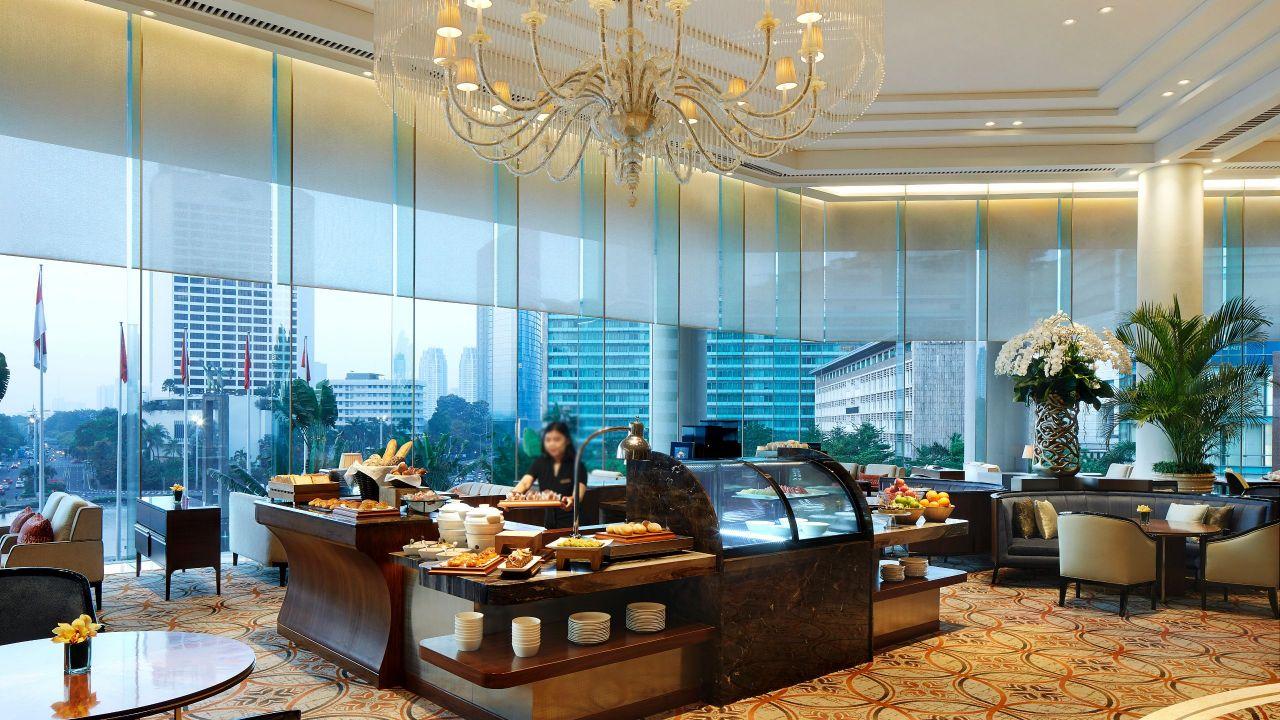 Best Lounge in Jakarta