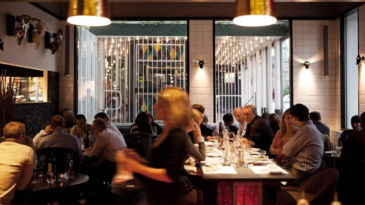 Bar'N'Grill