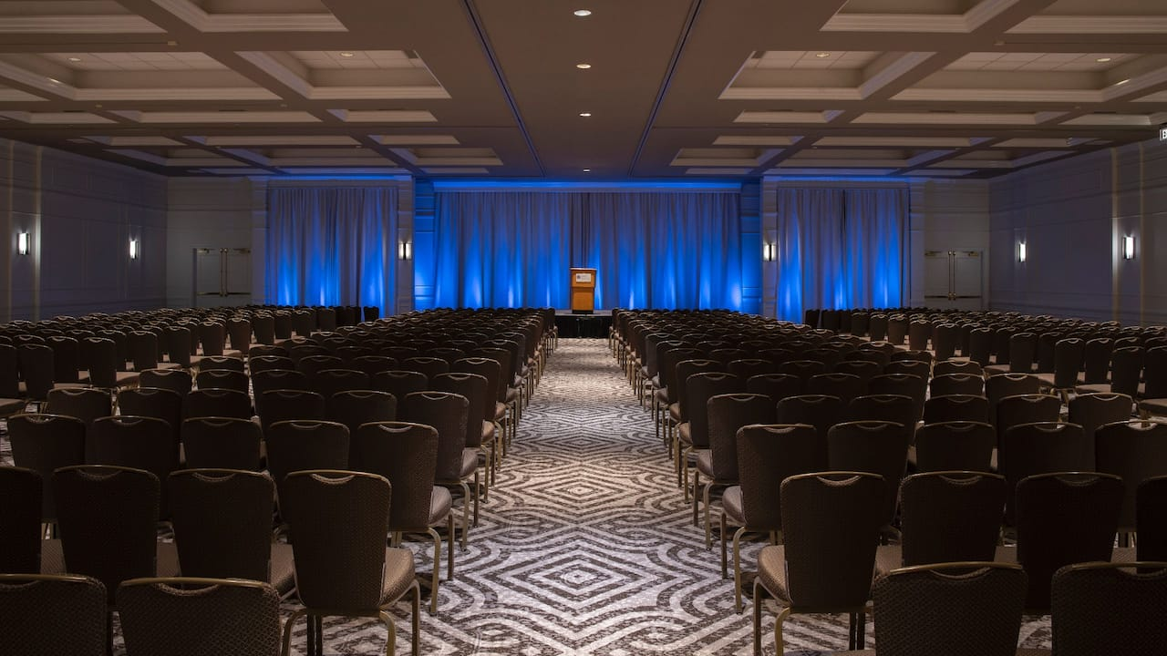 Ballroom Meeting Space