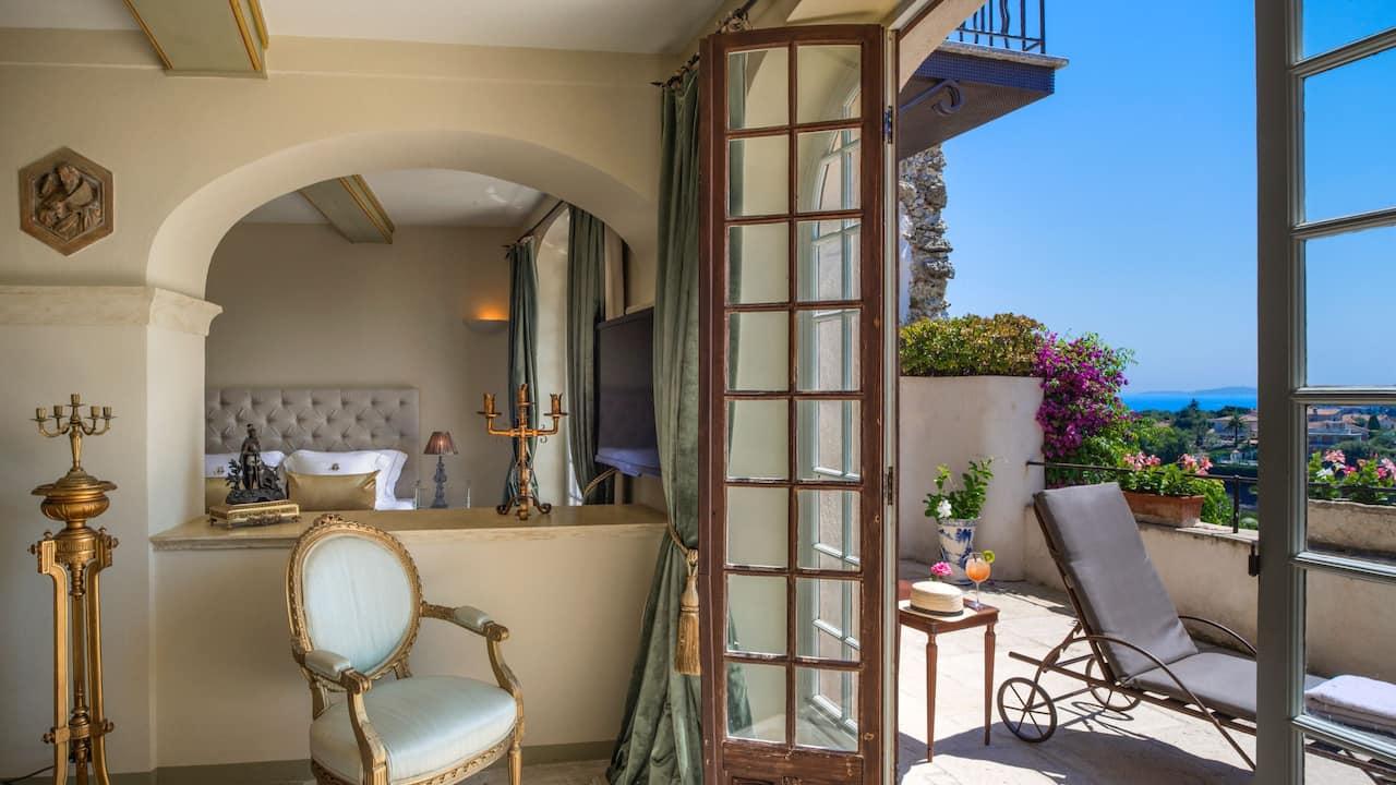 Suite Prestige and Terrace