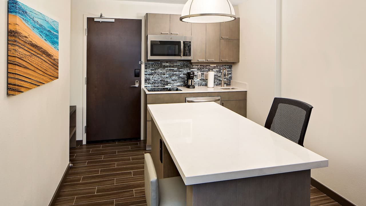 Studio Kitchen Suite