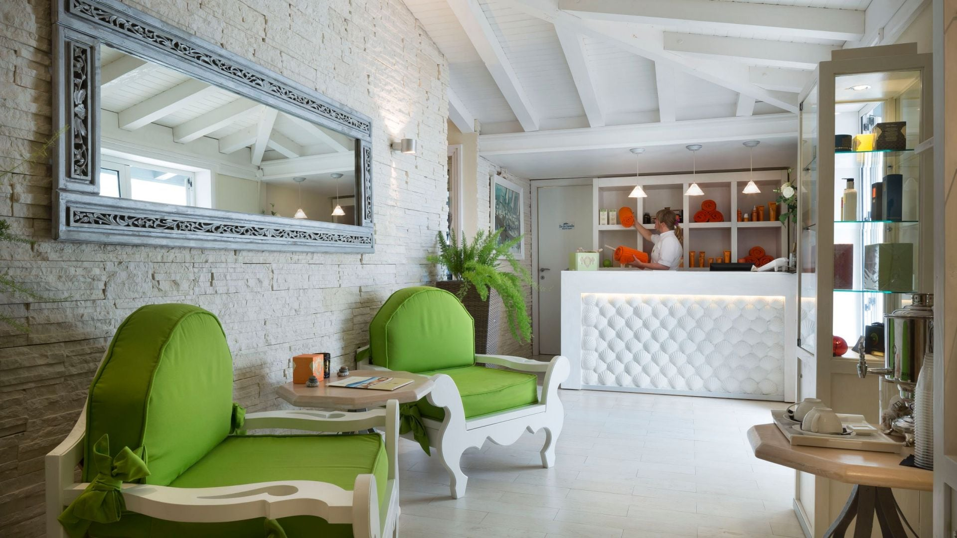 Hotel and Spa des Pecheurs Spa