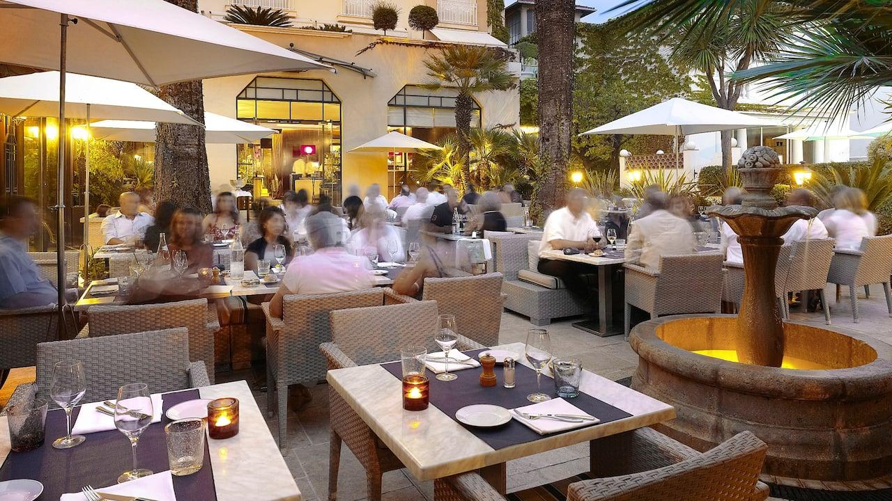 Restaurant Bistrot Terrasse