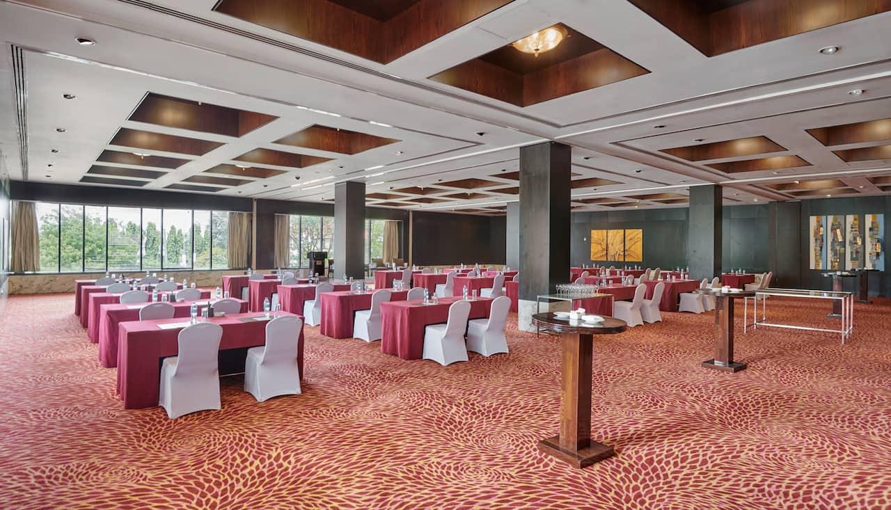 Kibo Ballroom
