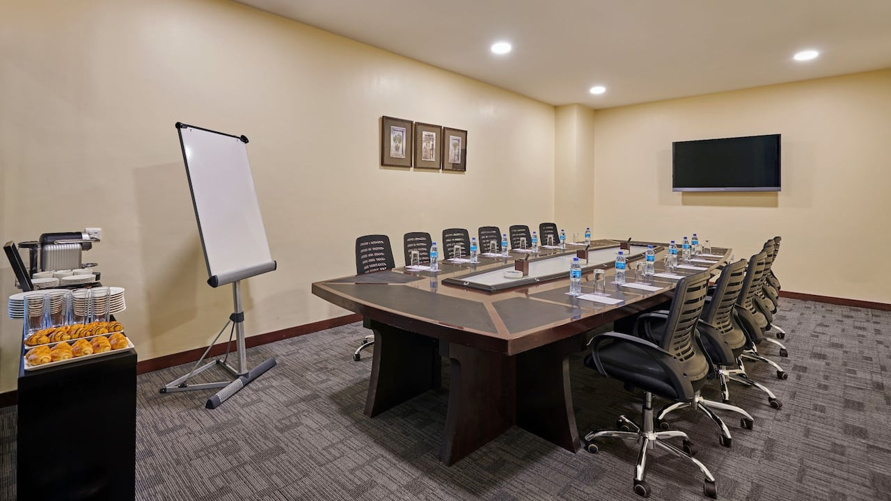 Bagamoyo Room