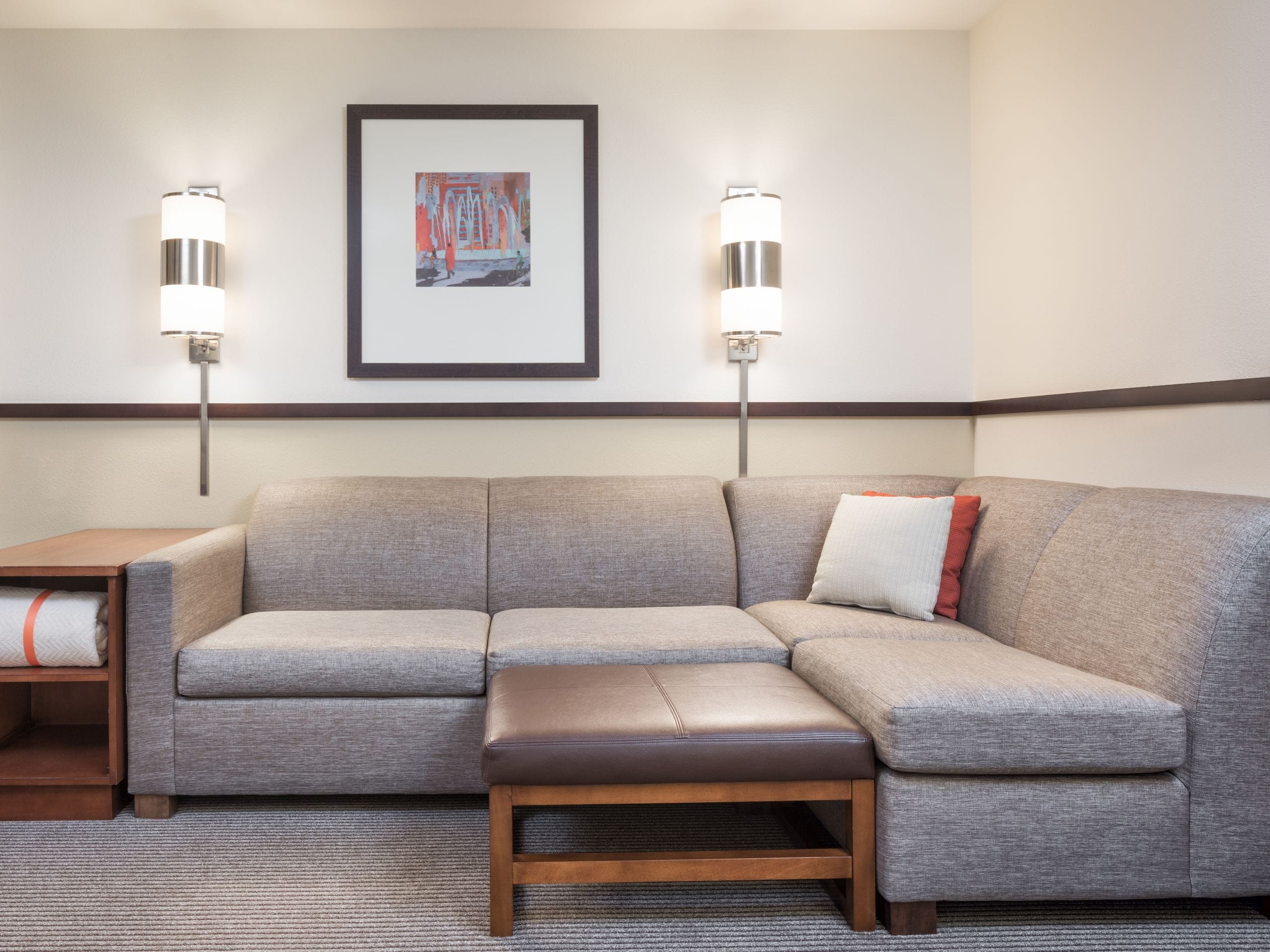 Hotels In South Bend, Indiana   Hyatt Place South Bend ...
