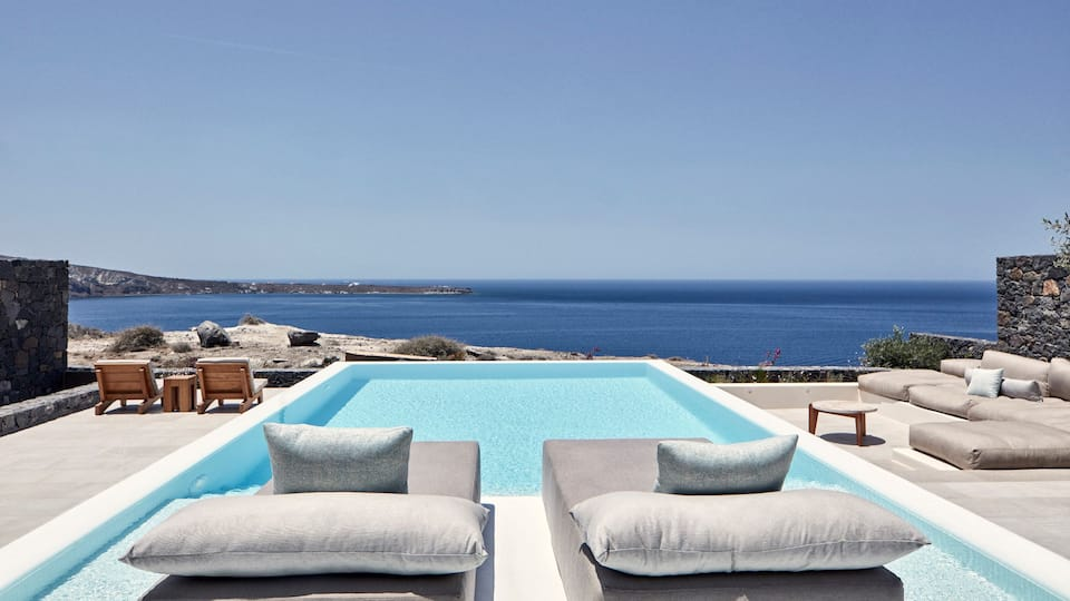 Epitome Pool Villa
